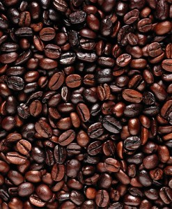 coffee scrub coffee beans 2