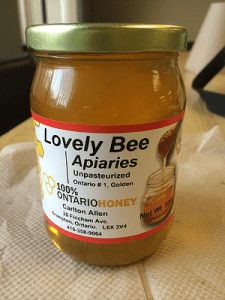 wildflower honey 2