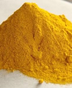 Essential oil Turmeric powder