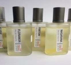 natural perfume collection 1