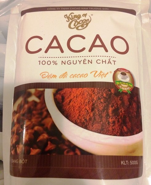 Cocoa Powder 1