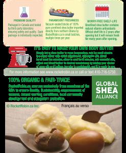 Shea Butter Brochure EN