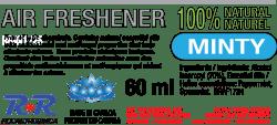 Air Freshener Minty
