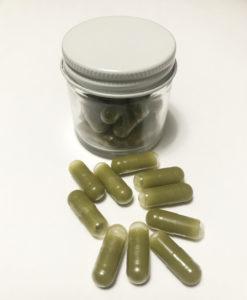 CBD Coco-Caps 50 mg