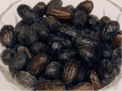 Kombo nuts