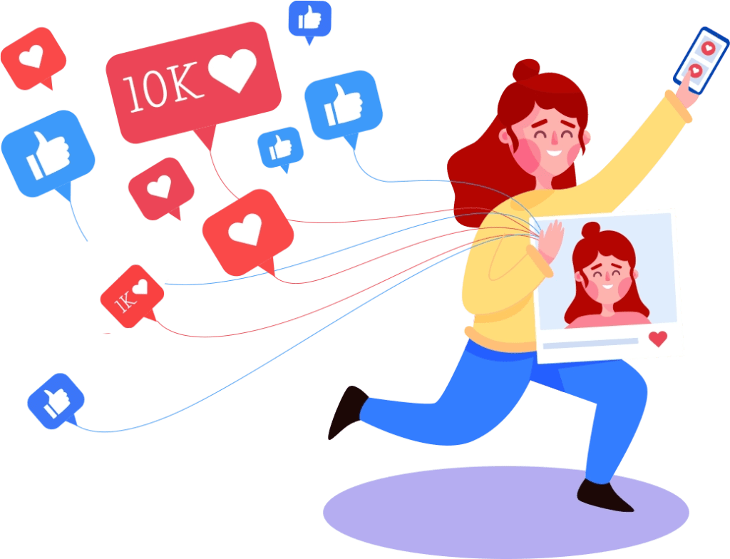 Instagram Mother Child Growth Method