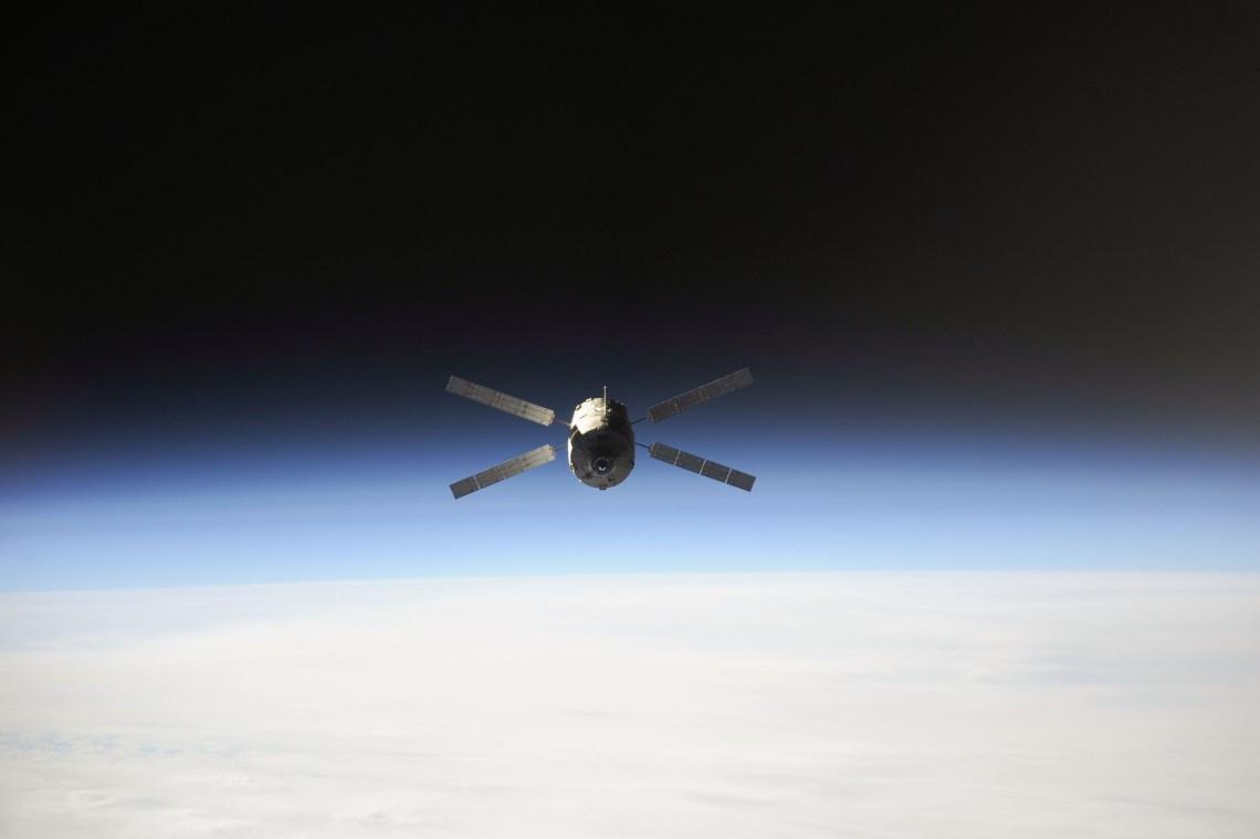 ATV-4_over_Earth