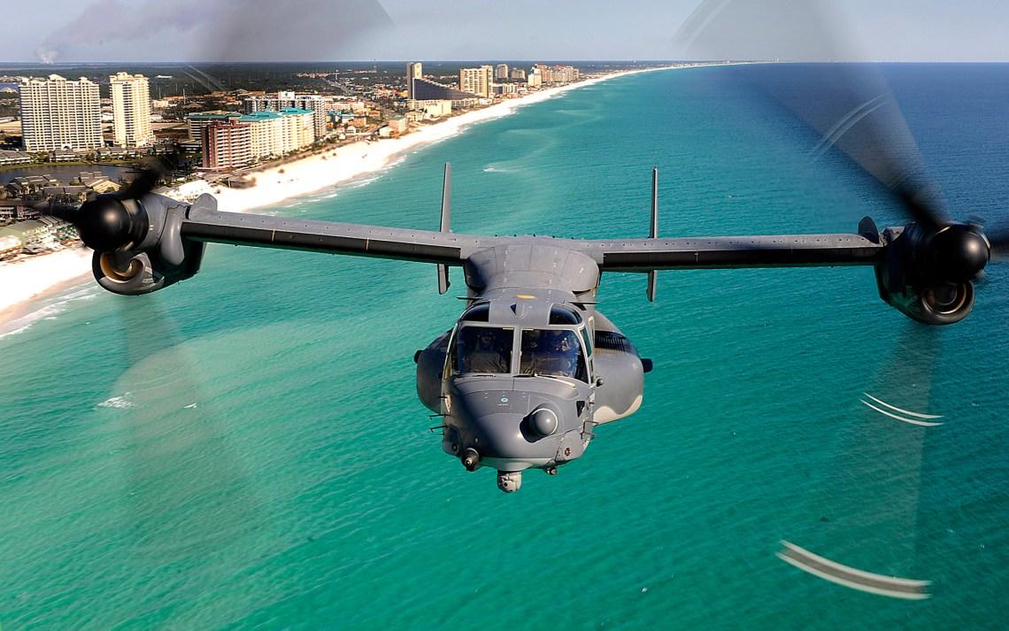 Photo: U.S. Air Force/Senior Airman Julianne Showalter
