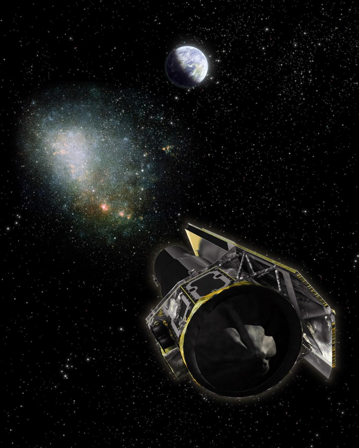 Credit: NASA/JPL-Caltech/R. Hurt (SSC)