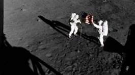 Jack King: The Voice of Apollo - RocketSTEM