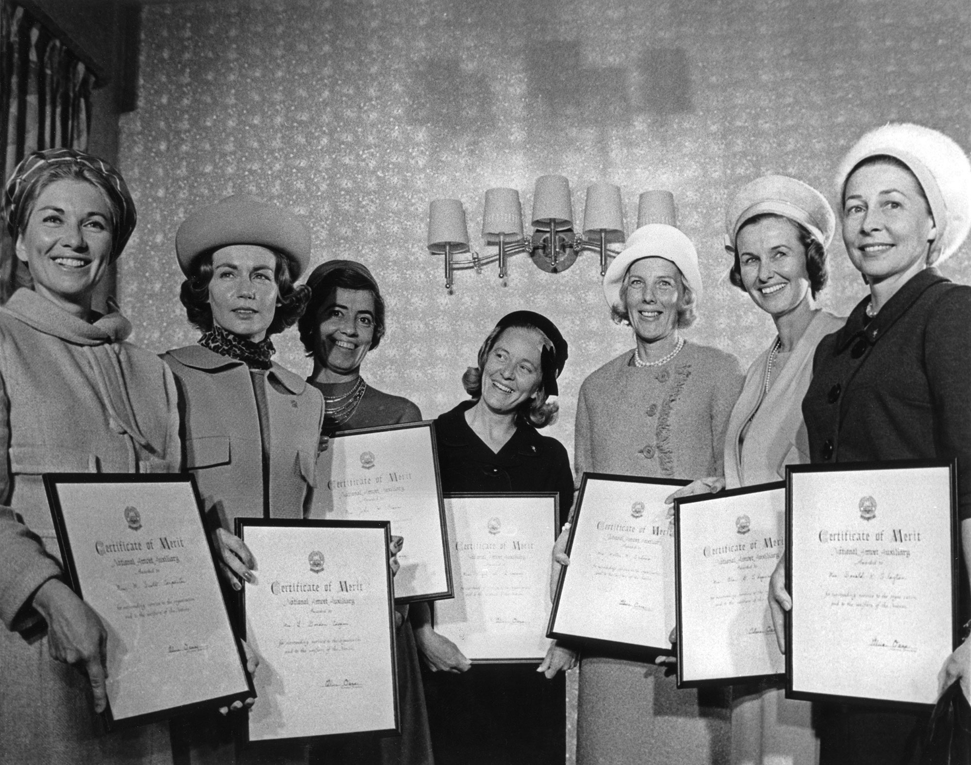 Meet the REAL Astronaut Wives Club - RocketSTEM