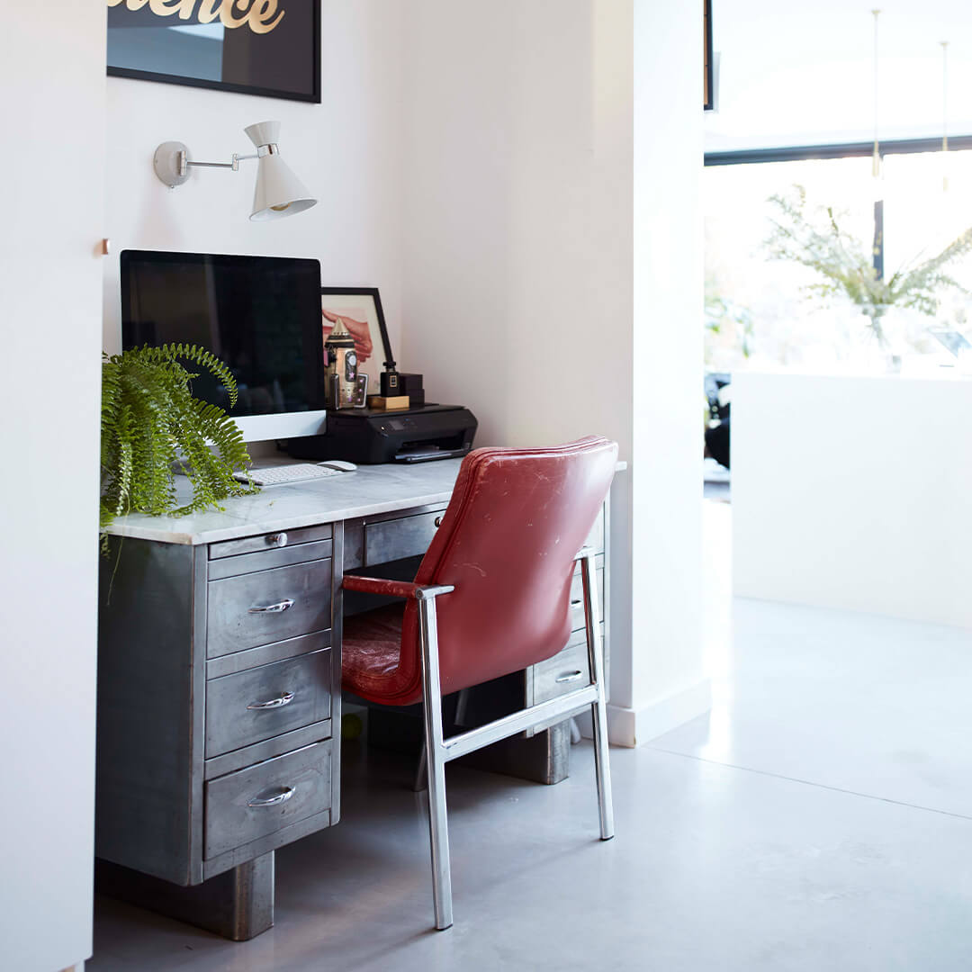 6 Small Home Office Ideas Rockett St George