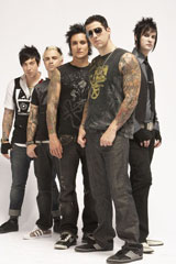 Avenged sevenfold dear god singe