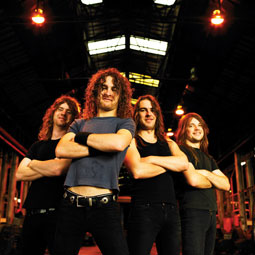 airbourne news