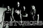 goatwhore metal band