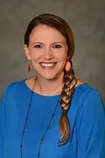 Professor Tara Wood chosen to present the 2018 Last Lecture
