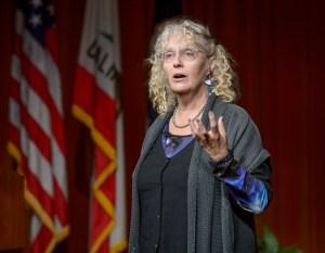 Dr. Penelope Boston, NASA Astrobiology Institute