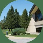 Burpee Student Center