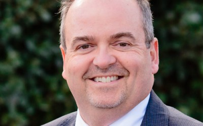 Rockford University welcomes Randy Worden as Vice President for Student Life and Dean of Students