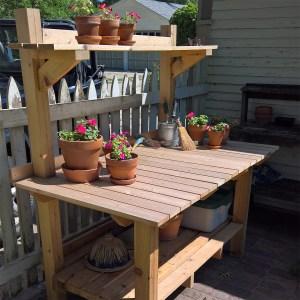 Outdoor and Garden