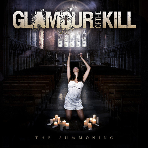 Image result for glamour of the kill the summoning