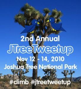 2nd Annual JTreeTweetup