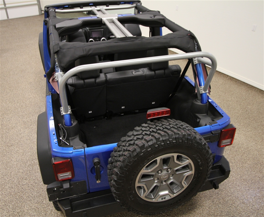 95 Jeep Wrangler 4 Lift Kit