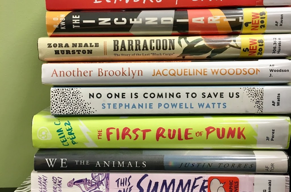 Reading Resolutions: 7 Tips to Make Reading Fun & Feasible