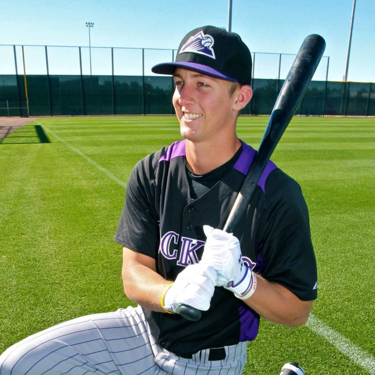 Is Colorado Rockies Prospect Ryan McMahon the Real Deal?