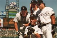 They almost made baseball in Denver, but they couldn't do it alone.