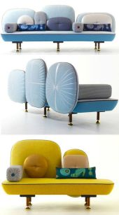 Awesome Contemporary Sofa Design 22
