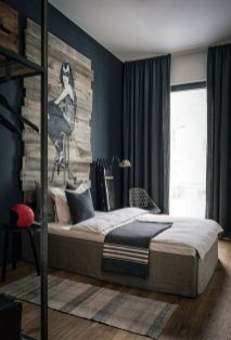 Cool modern bedroom design ideas 18