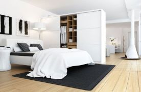 Cool modern bedroom design ideas 22