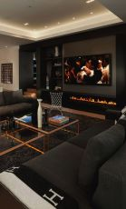 Cool Modern House Interior and Decorations Ideas 123