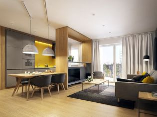Cool Modern House Interior and Decorations Ideas 131