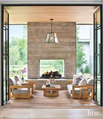 Cool Modern House Interior and Decorations Ideas 170