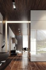 Cool Modern House Interior and Decorations Ideas 176