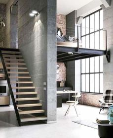 Cool Modern House Interior and Decorations Ideas 52