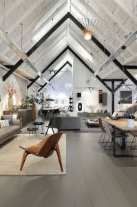 Cool Modern House Interior and Decorations Ideas 77
