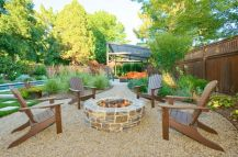 Texas Style Front Yard Landscaping Ideas 28