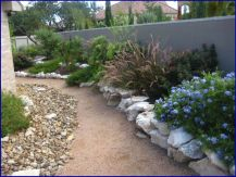 Texas Style Front Yard Landscaping Ideas 29