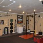 Home Gym Ideas 17