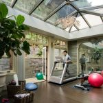 Home Gym Ideas 29