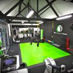 Home Gym Ideas 33