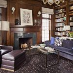 Home Library Design and Decorations Ideas 48