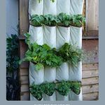 Simple Vertical Garden58