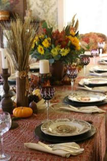 Best Trending Fall Home Decorating Ideas 114