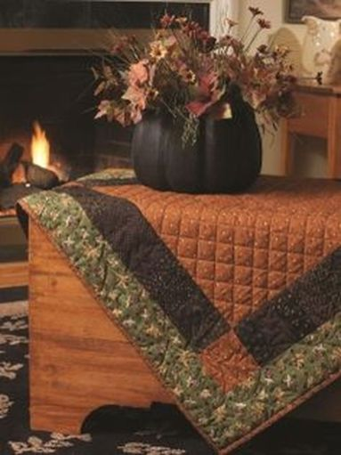 Best Trending Fall Home Decorating Ideas 3
