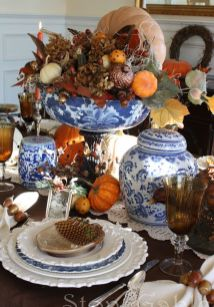 Best Trending Fall Home Decorating Ideas 54