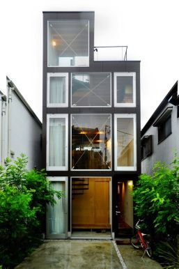 Best shipping container house design ideas 110